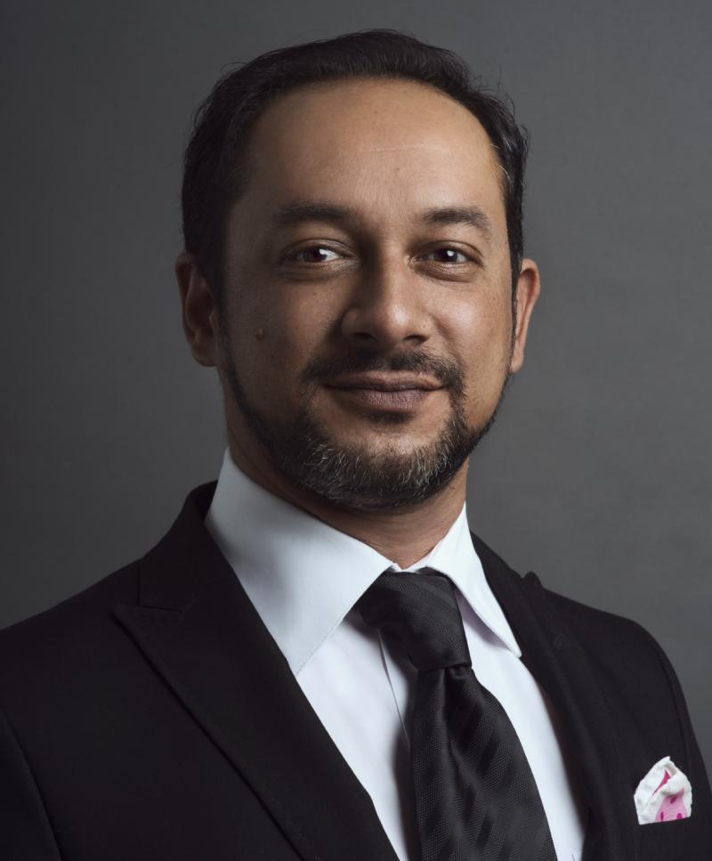 Shaheem Jakoet